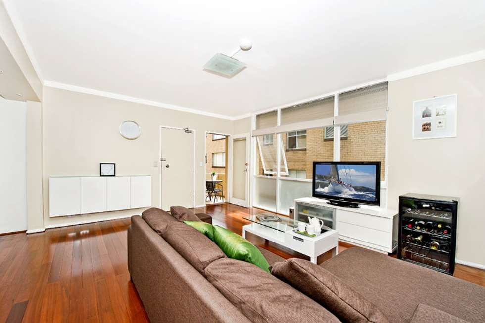 Fourth view of Homely apartment listing, 8/65 Wentworth Street, Randwick NSW 2031