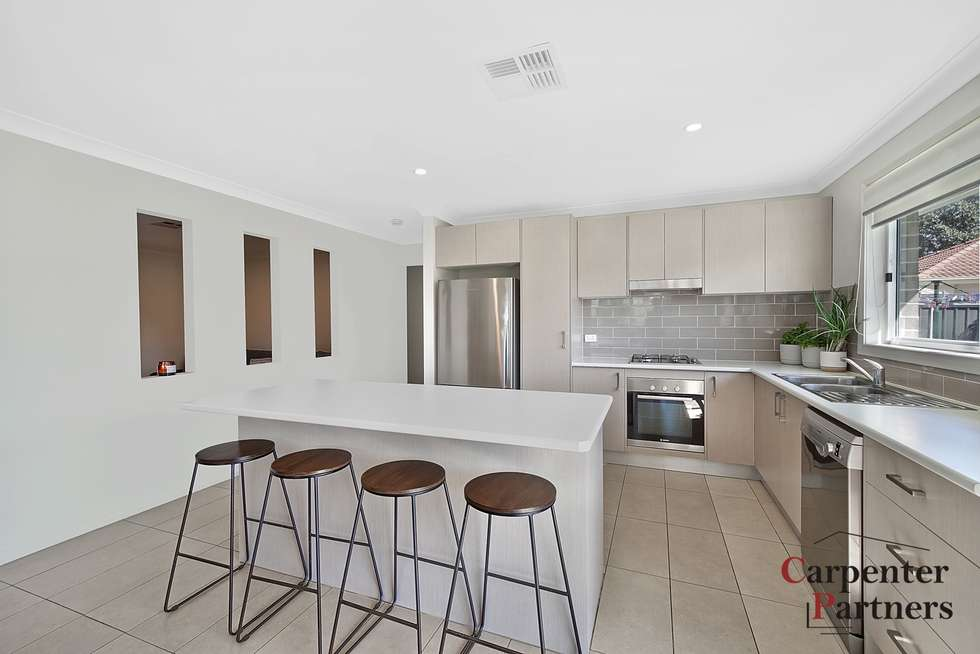 Second view of Homely house listing, 21A King Street, Tahmoor NSW 2573