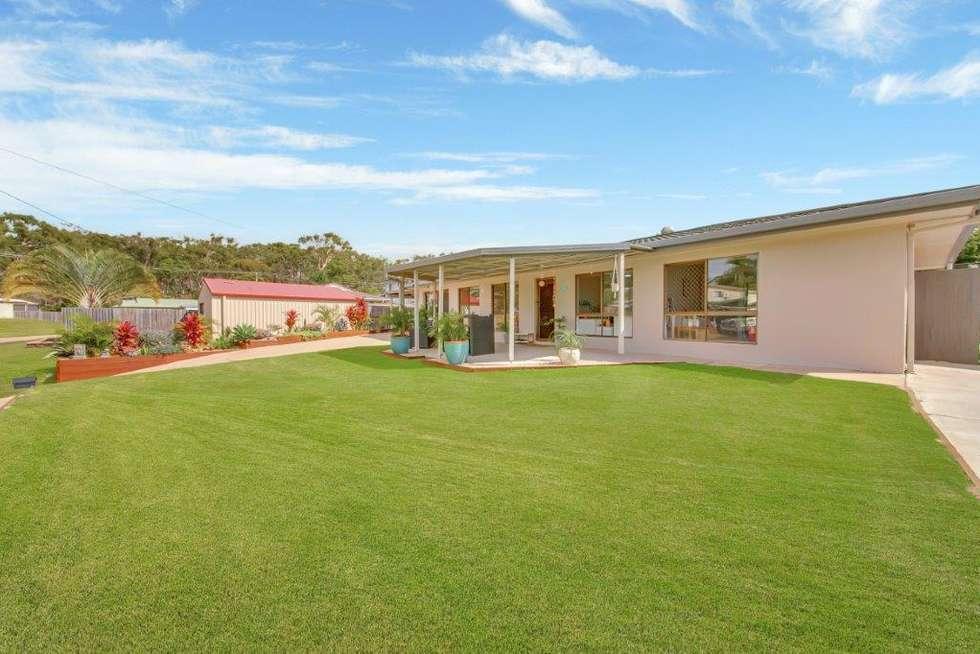 Second view of Homely house listing, 46 Katandra Street, Boyne Island QLD 4680