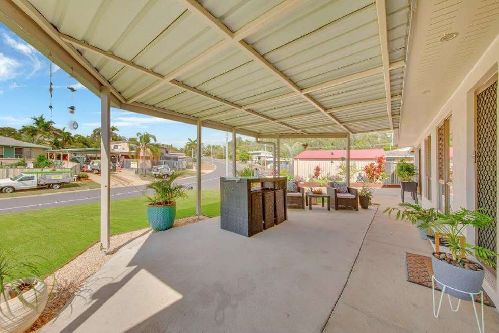 Third view of Homely house listing, 46 Katandra Street, Boyne Island QLD 4680