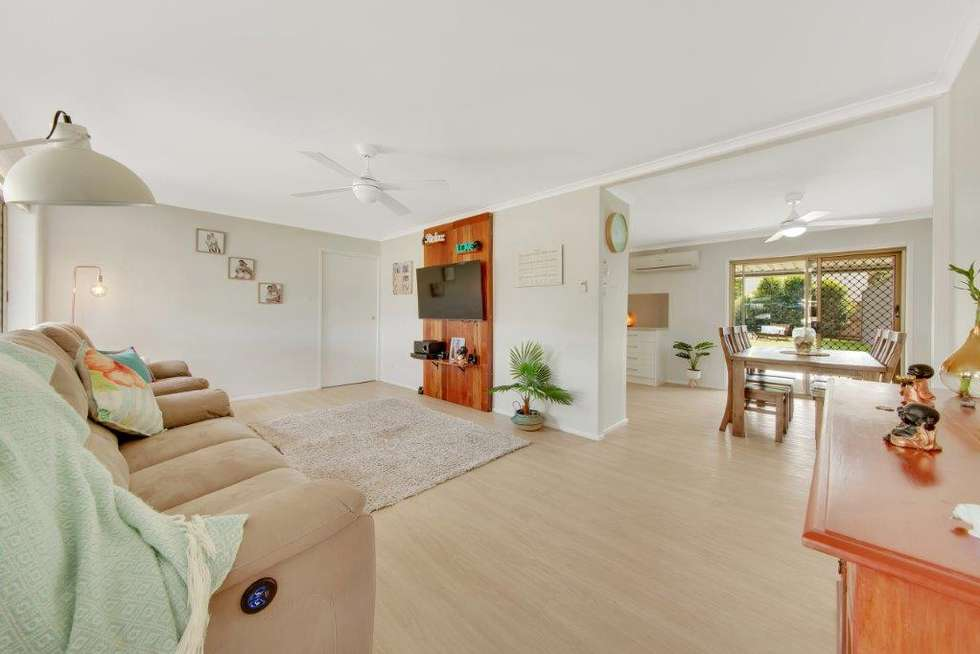 Fourth view of Homely house listing, 46 Katandra Street, Boyne Island QLD 4680