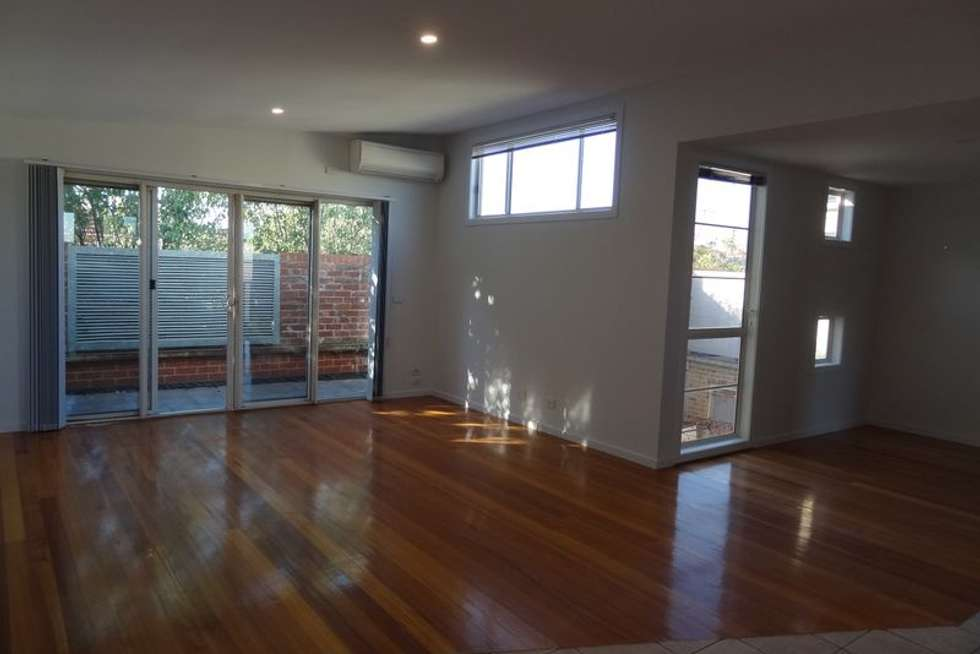 Second view of Homely townhouse listing, 5/80 Tinning Street, Brunswick VIC 3056