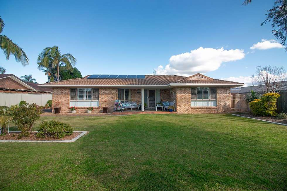 Second view of Homely unit listing, 1/29 Kiata Parade, Tweed Heads NSW 2485