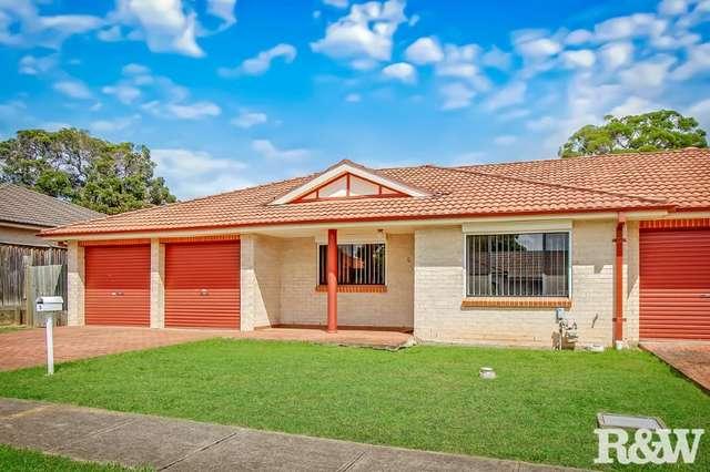 5 Bond Place, Oxley Park NSW 2760