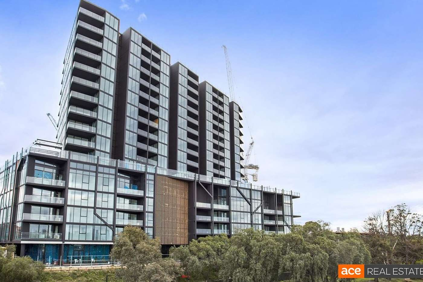 Main view of Homely house listing, 209/2 Joseph Road, Footscray VIC 3011