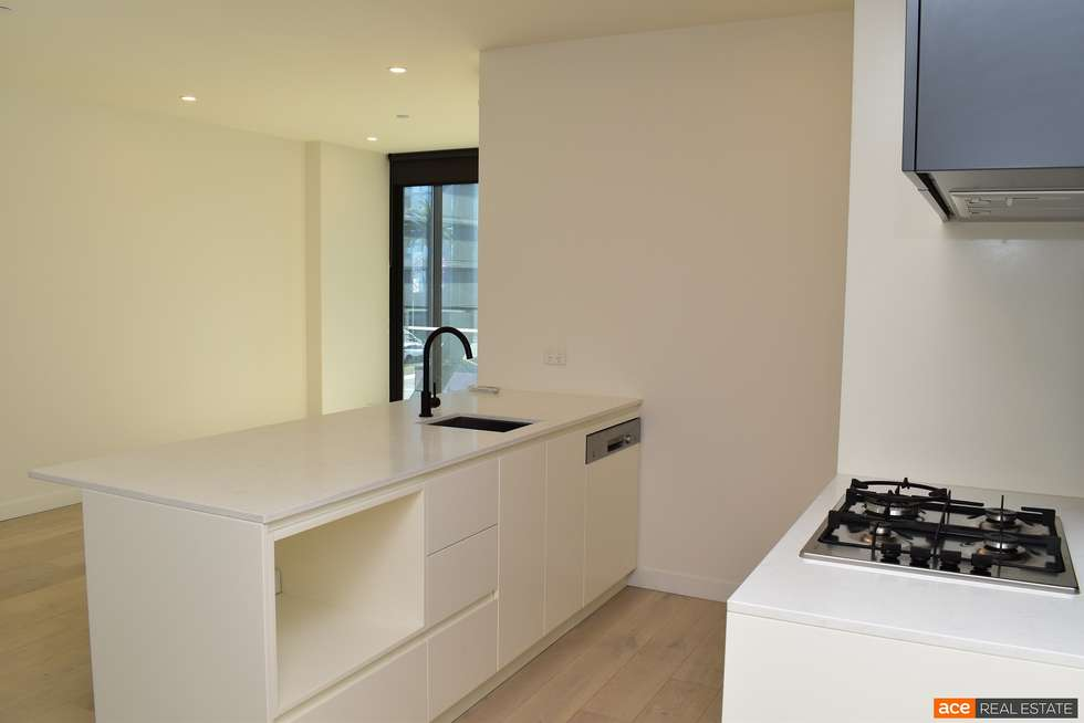 Second view of Homely house listing, 209/2 Joseph Road, Footscray VIC 3011