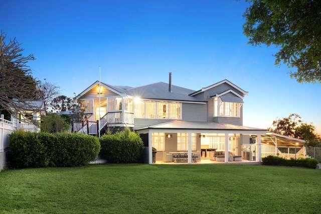 10 Hipwood Road, Hamilton QLD 4007