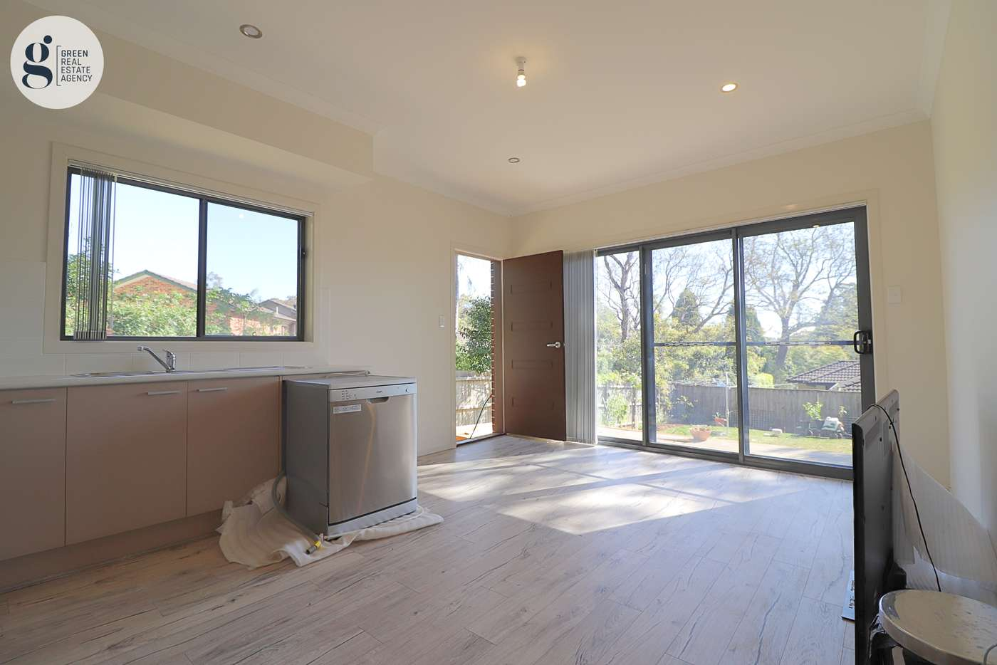 Main view of Homely other listing, 216A North Road, Eastwood NSW 2122