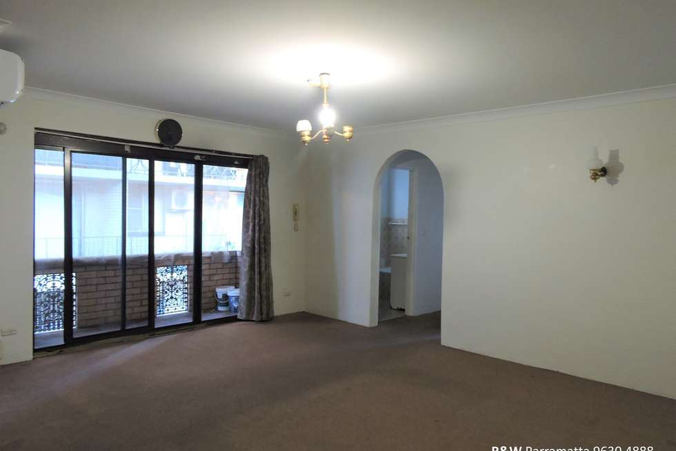 Second view of Homely unit listing, 24/62 Great Western Highway, Parramatta NSW 2150