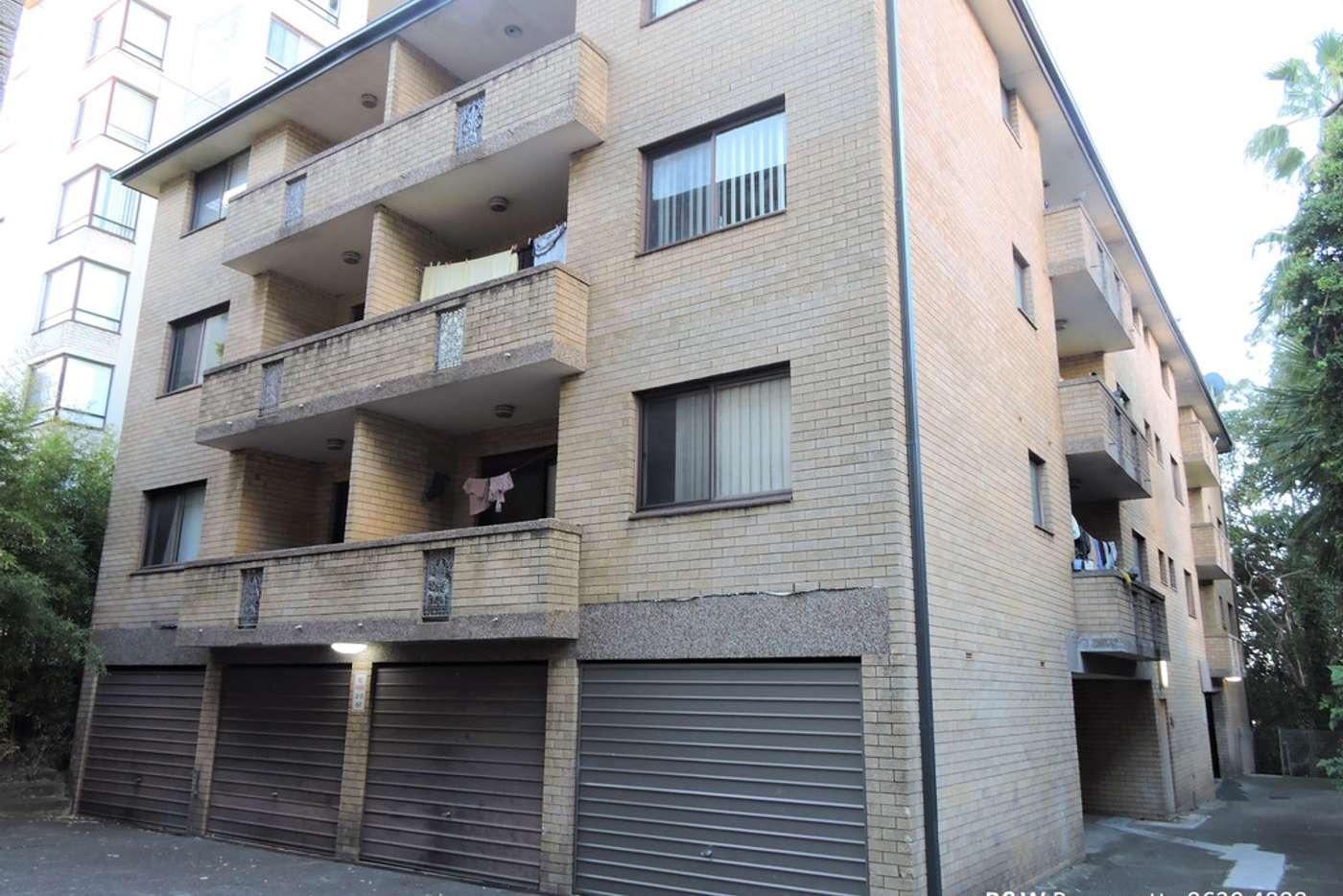 Sixth view of Homely unit listing, 24/62 Great Western Highway, Parramatta NSW 2150