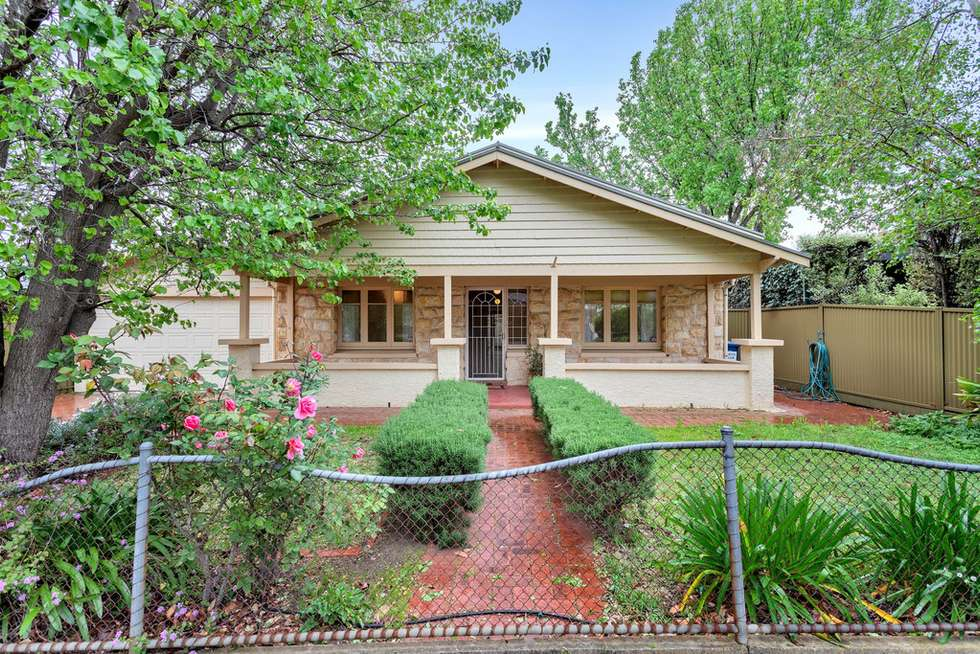 Second view of Homely house listing, 8 Francis Avenue, Fullarton SA 5063