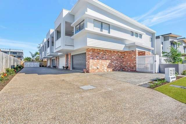 4/130 Eugaree Street, Southport QLD 4215