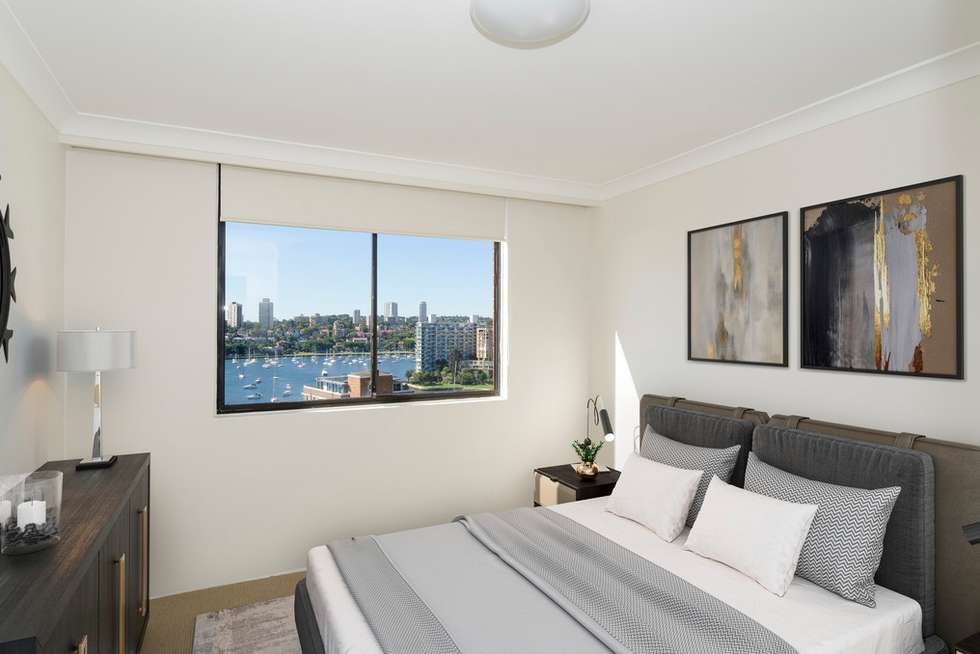 Third view of Homely apartment listing, 6C/6 Macleay Street, Potts Point NSW 2011