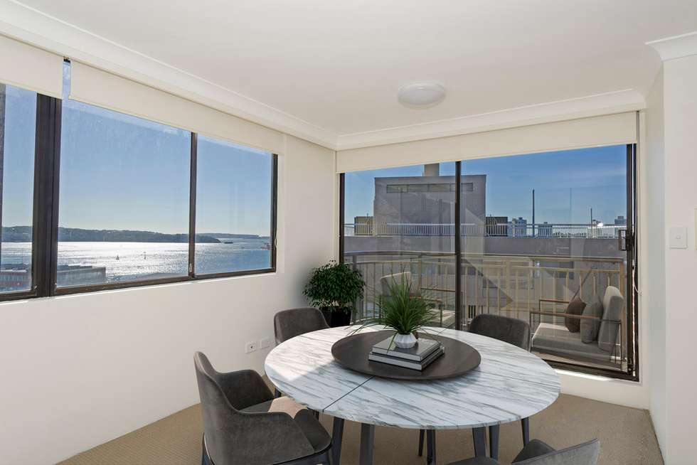 Fourth view of Homely apartment listing, 6C/6 Macleay Street, Potts Point NSW 2011
