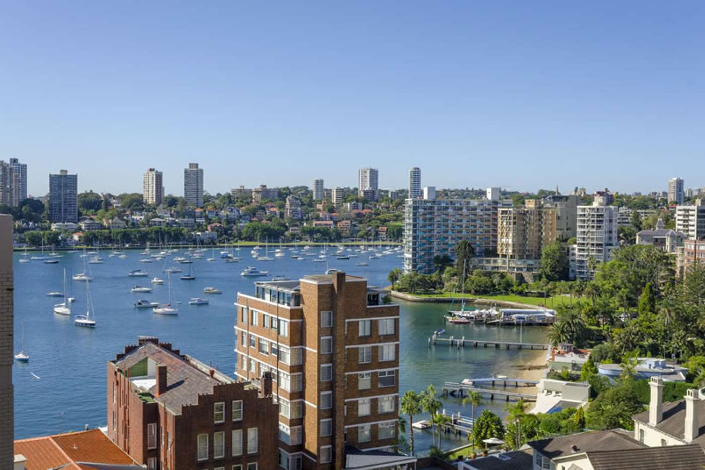 Sixth view of Homely apartment listing, 6C/6 Macleay Street, Potts Point NSW 2011