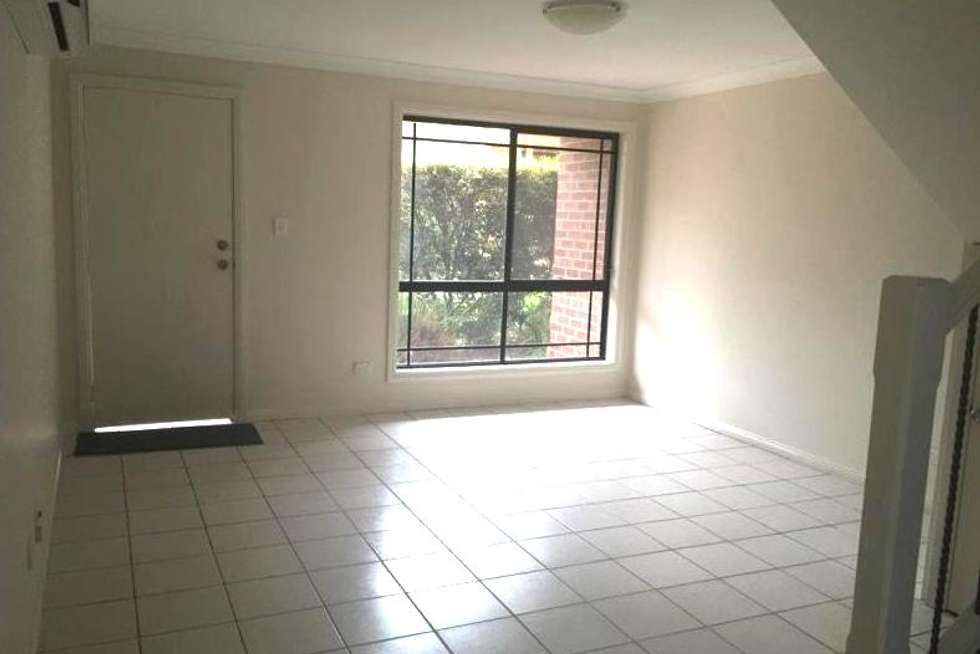 Second view of Homely townhouse listing, 3/1-3 Myall Road, Casula NSW 2170