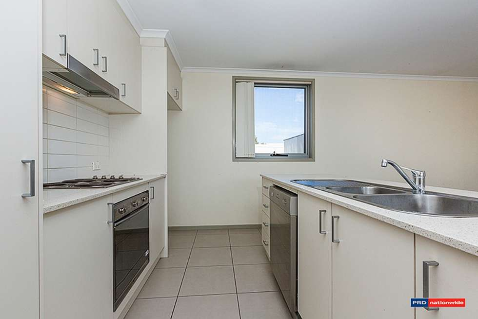 Third view of Homely apartment listing, 93/10 Thynne Street, Bruce ACT 2617