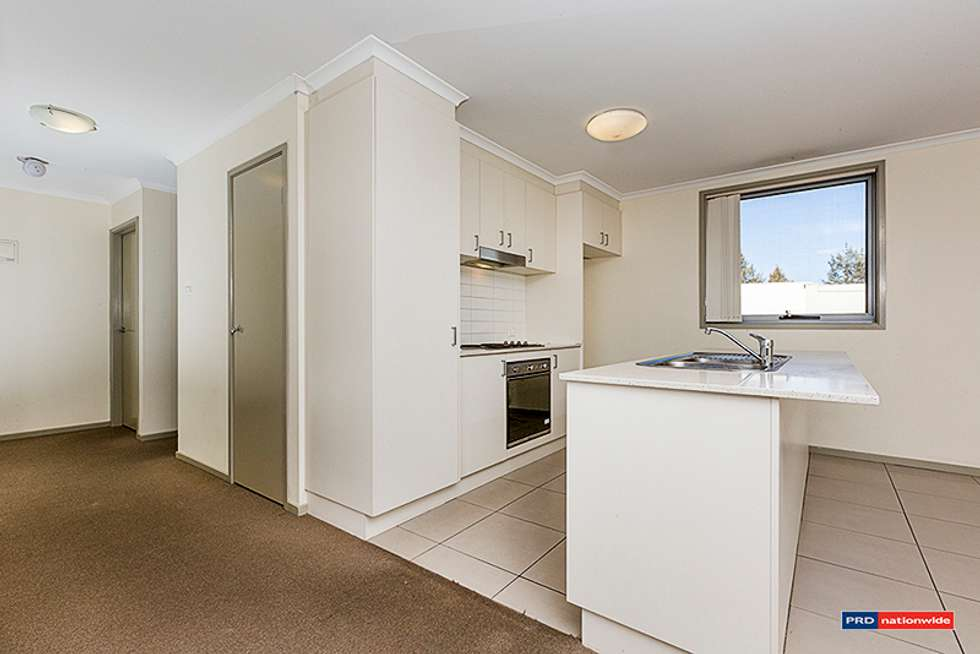 Fourth view of Homely apartment listing, 93/10 Thynne Street, Bruce ACT 2617