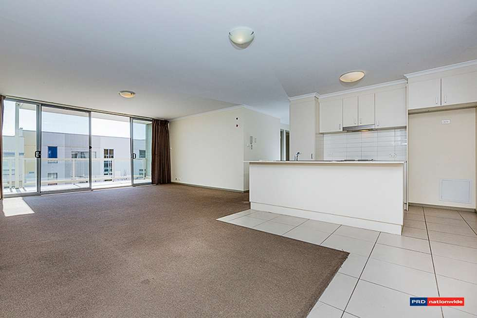 Fifth view of Homely apartment listing, 93/10 Thynne Street, Bruce ACT 2617