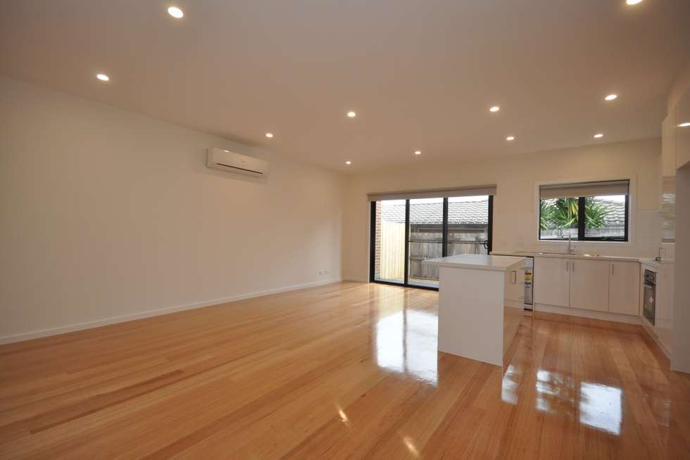 Second view of Homely townhouse listing, 4/19 Prospect Street, Glenroy VIC 3046