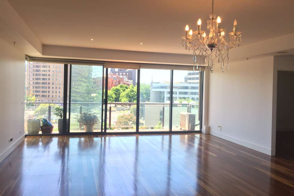 Fifth view of Homely apartment listing, 72/283 Spring Street, Melbourne VIC 3000
