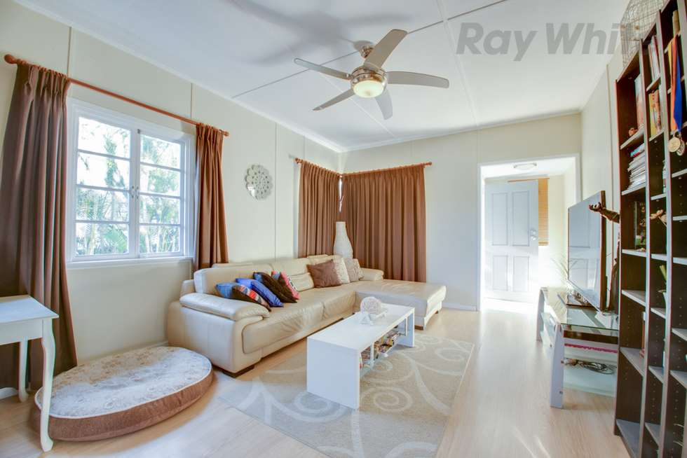 Second view of Homely house listing, 37 Samford Road, Leichhardt QLD 4305