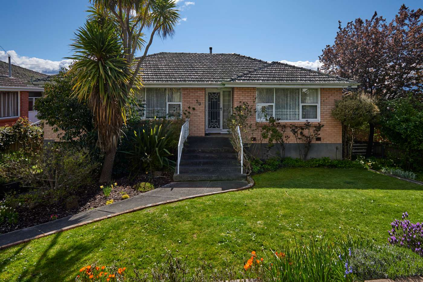 Main view of Homely house listing, 50 Dion Crescent, Riverside TAS 7250
