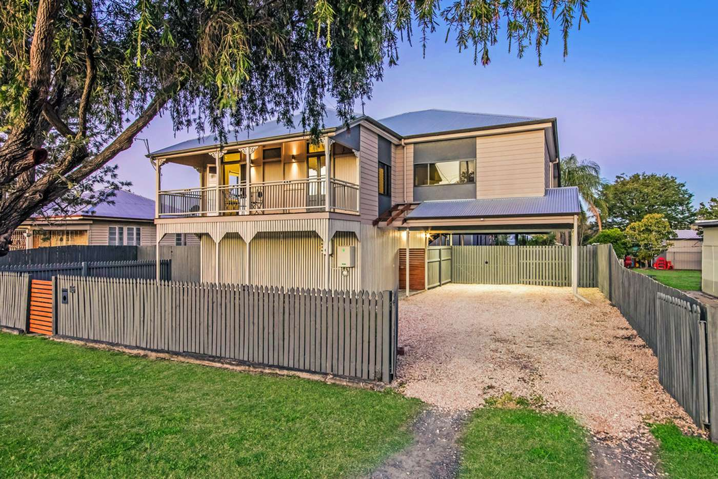 Main view of Homely house listing, 15 Blackwood Street, East Ipswich QLD 4305