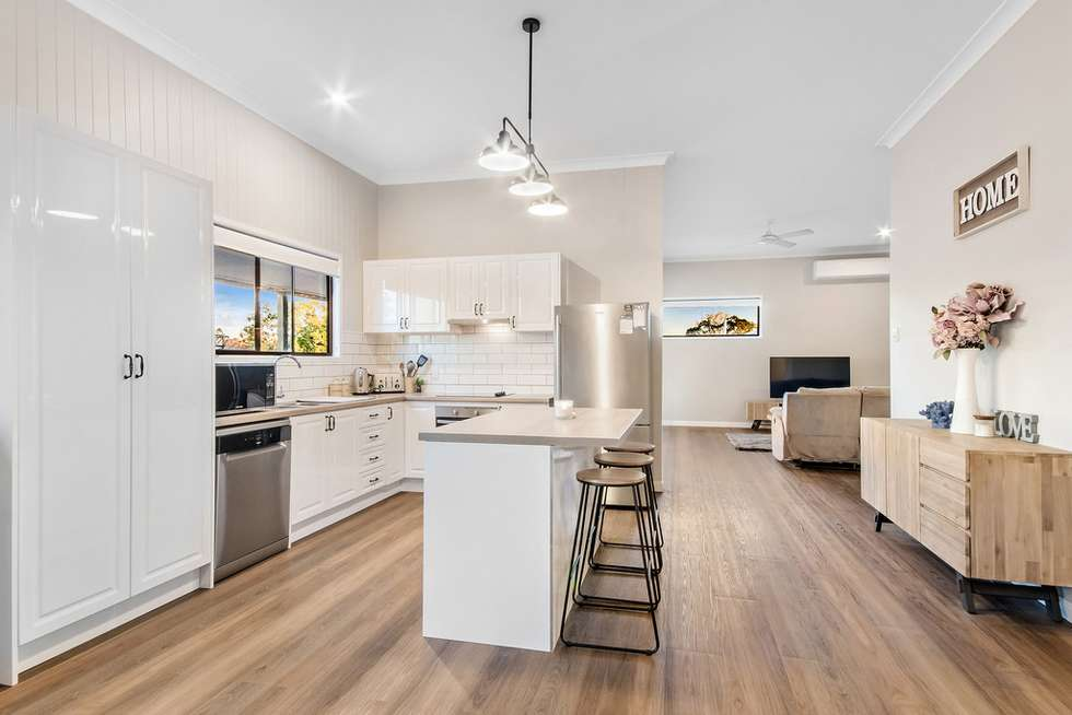Second view of Homely house listing, 15 Blackwood Street, East Ipswich QLD 4305
