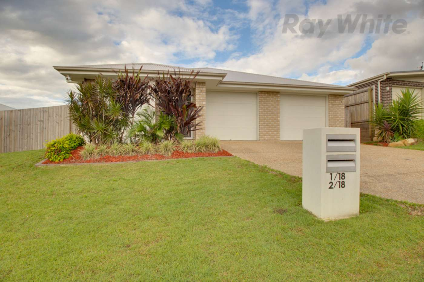 Main view of Homely house listing, 1/18 Balonne Street, Brassall QLD 4305