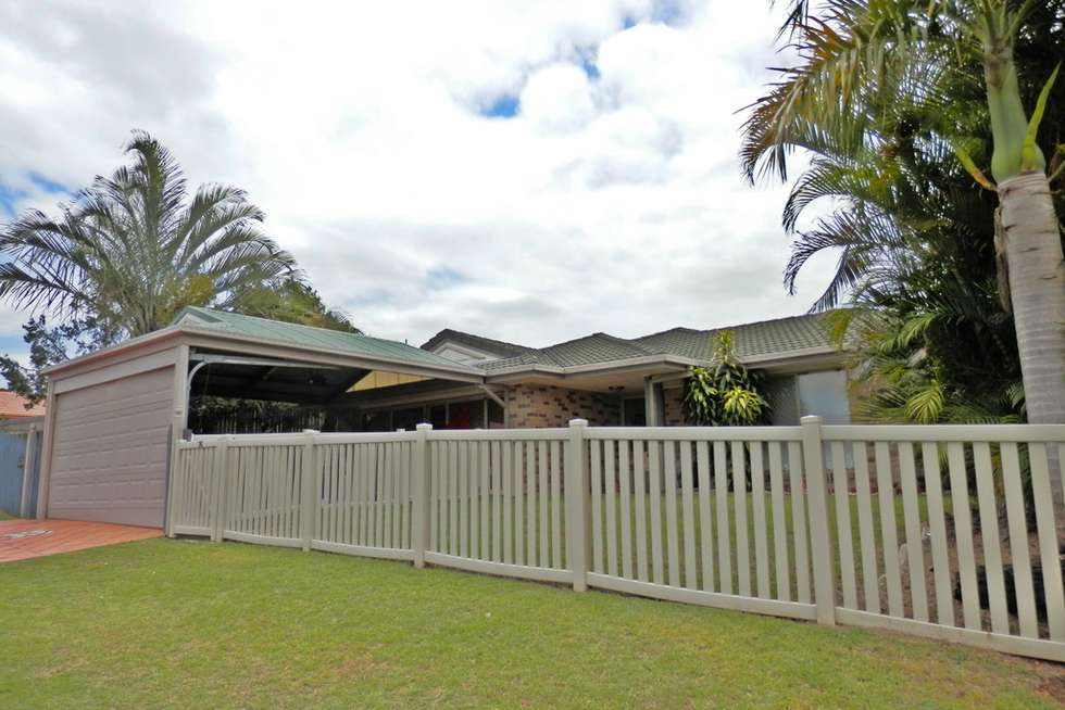 Second view of Homely house listing, 74 Rumsey Drive, Raceview QLD 4305