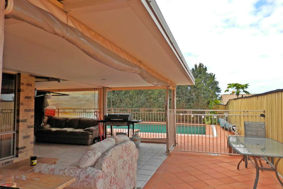 Third view of Homely house listing, 74 Rumsey Drive, Raceview QLD 4305