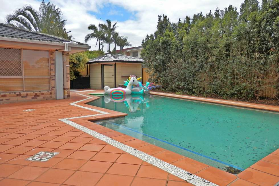Fourth view of Homely house listing, 74 Rumsey Drive, Raceview QLD 4305