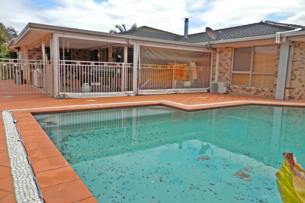 Fifth view of Homely house listing, 74 Rumsey Drive, Raceview QLD 4305
