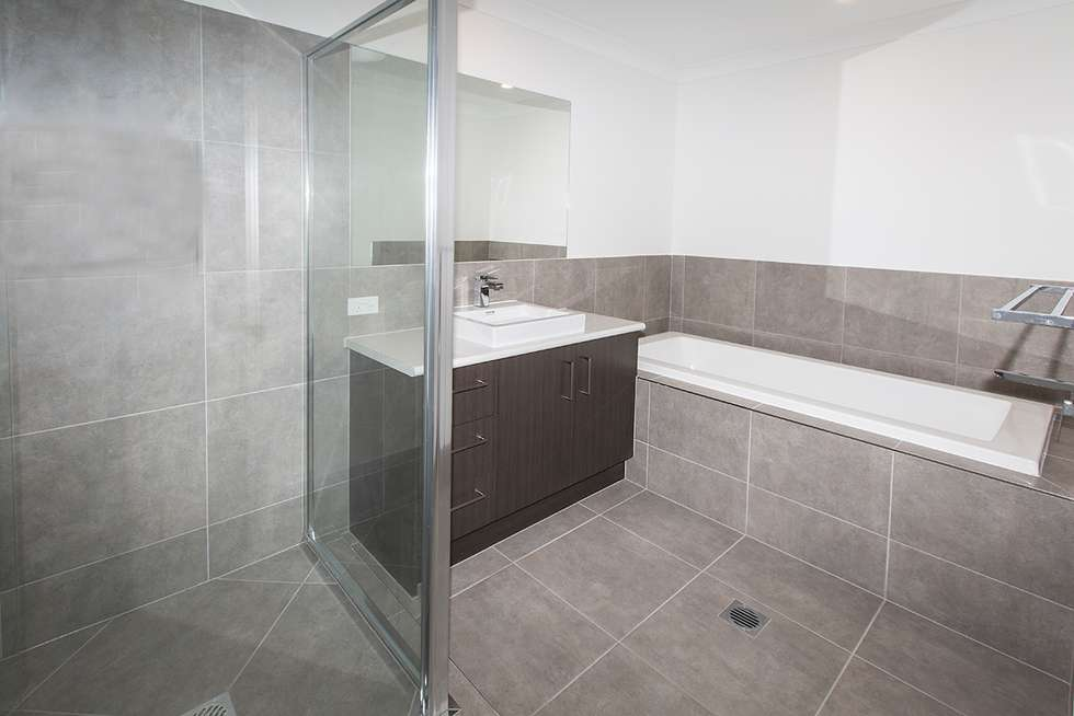 Fifth view of Homely semiDetached listing, 34/37 Wildey Street, Raceview QLD 4305
