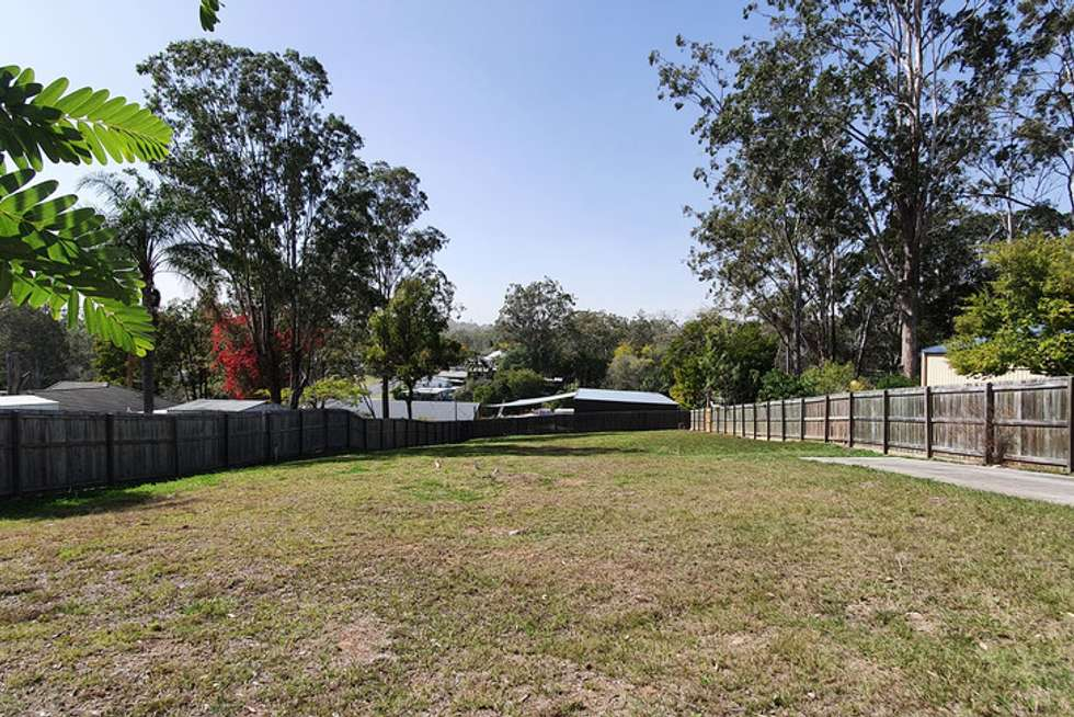 Second view of Homely residentialLand listing, 6 William Street, Blackstone QLD 4304
