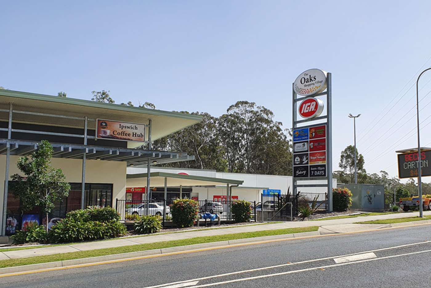 Seventh view of Homely residentialLand listing, 6 William Street, Blackstone QLD 4304