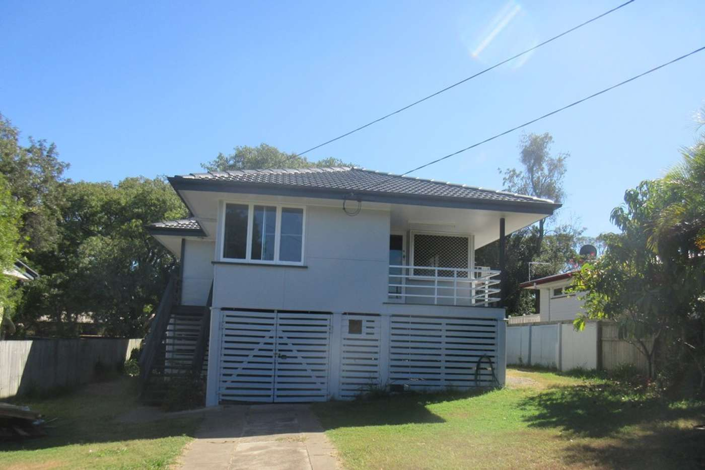 Main view of Homely house listing, 25 Kynance Street, Leichhardt QLD 4305