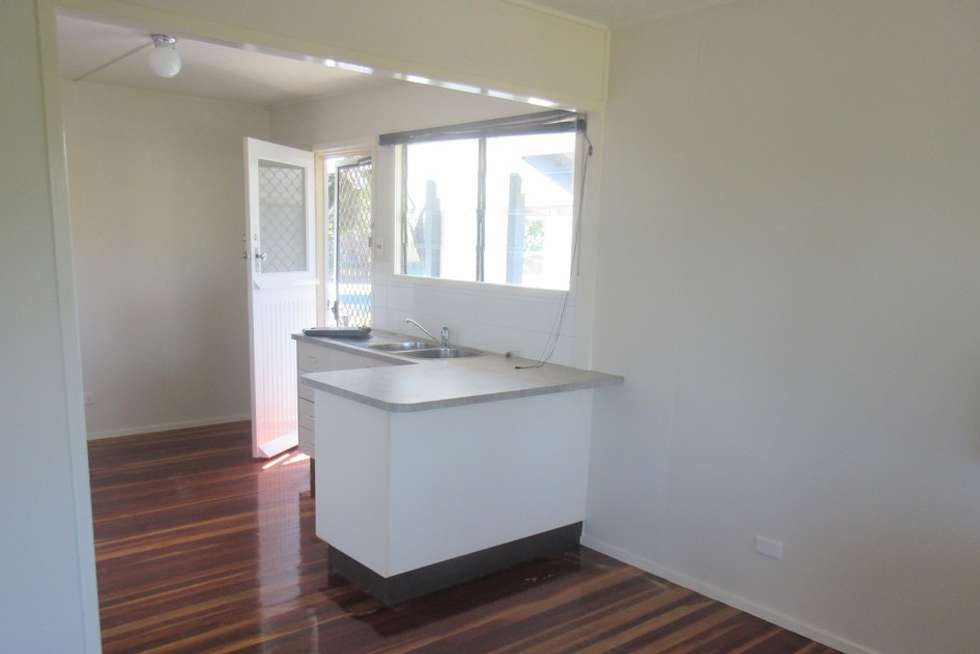 Second view of Homely house listing, 25 Kynance Street, Leichhardt QLD 4305
