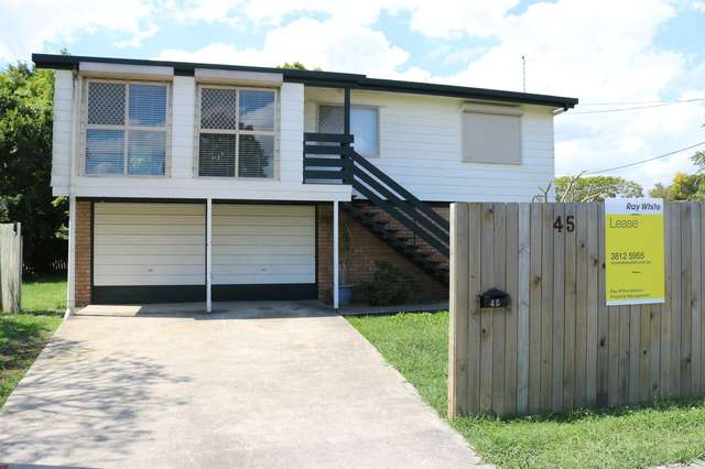 45 Argyle Street, Redbank Plains QLD 4301