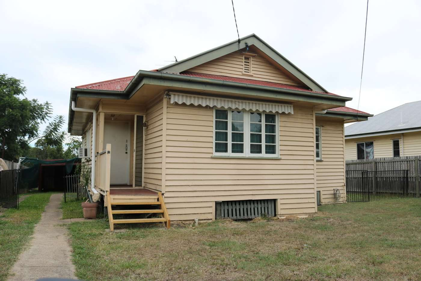 Main view of Homely house listing, 13 Casey Street, Leichhardt QLD 4305