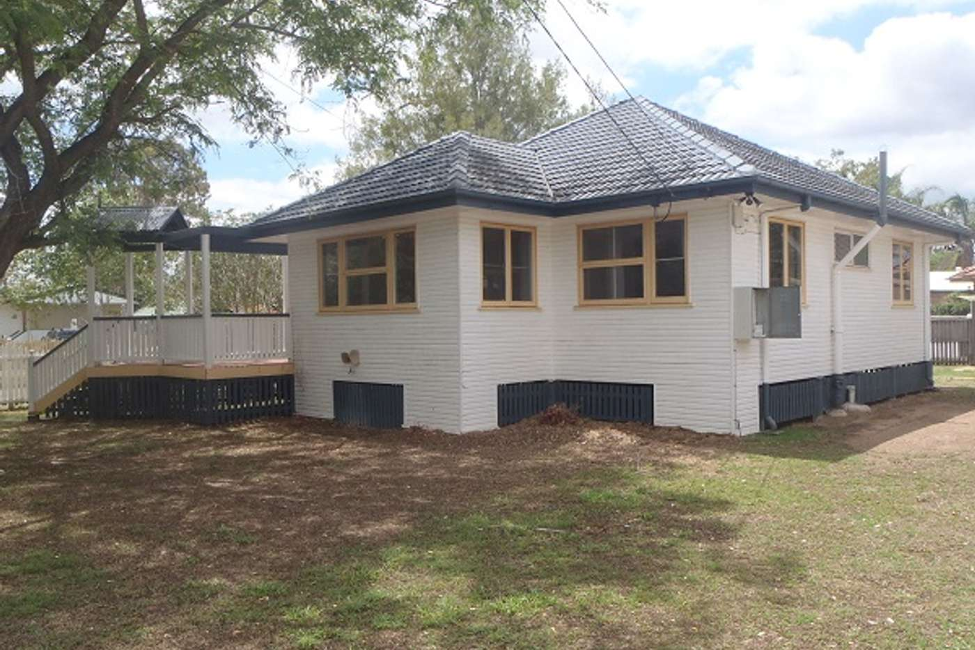 Main view of Homely house listing, 11 Avon Street, Leichhardt QLD 4305