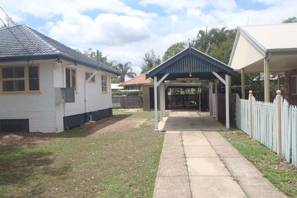 Second view of Homely house listing, 11 Avon Street, Leichhardt QLD 4305