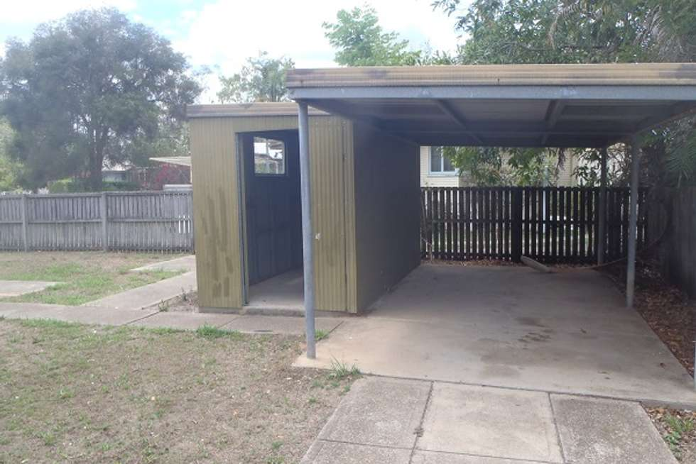 Third view of Homely house listing, 11 Avon Street, Leichhardt QLD 4305