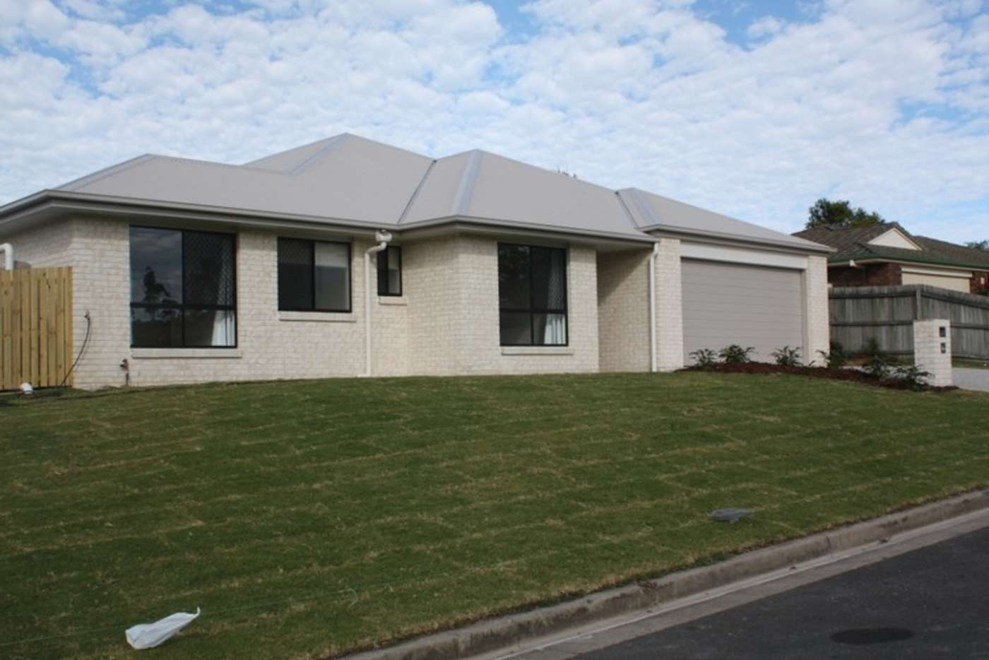 Main view of Homely house listing, 1/1 Chinook Court, Brassall QLD 4305