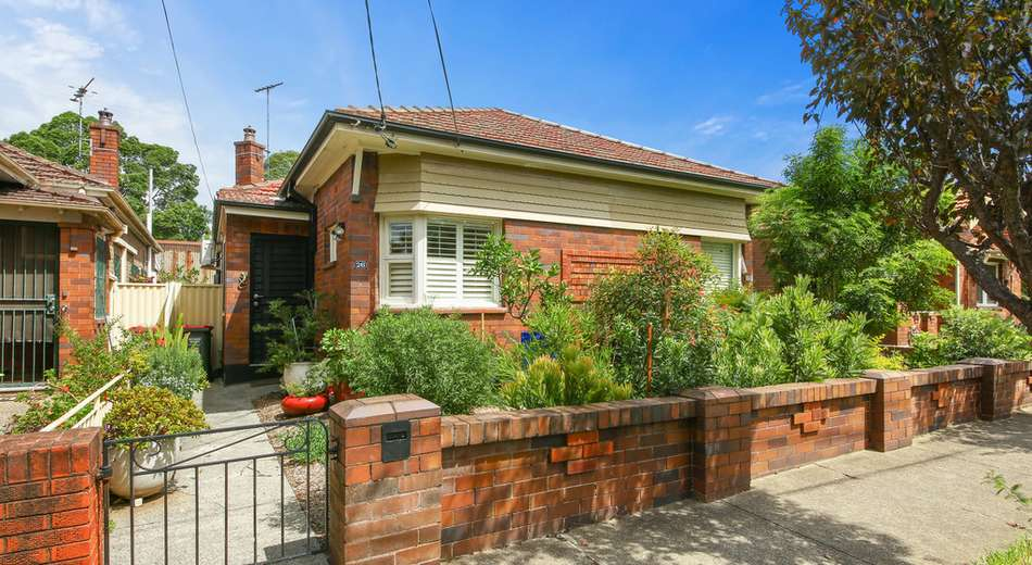 26 Hollands Avenue, Marrickville NSW 2204