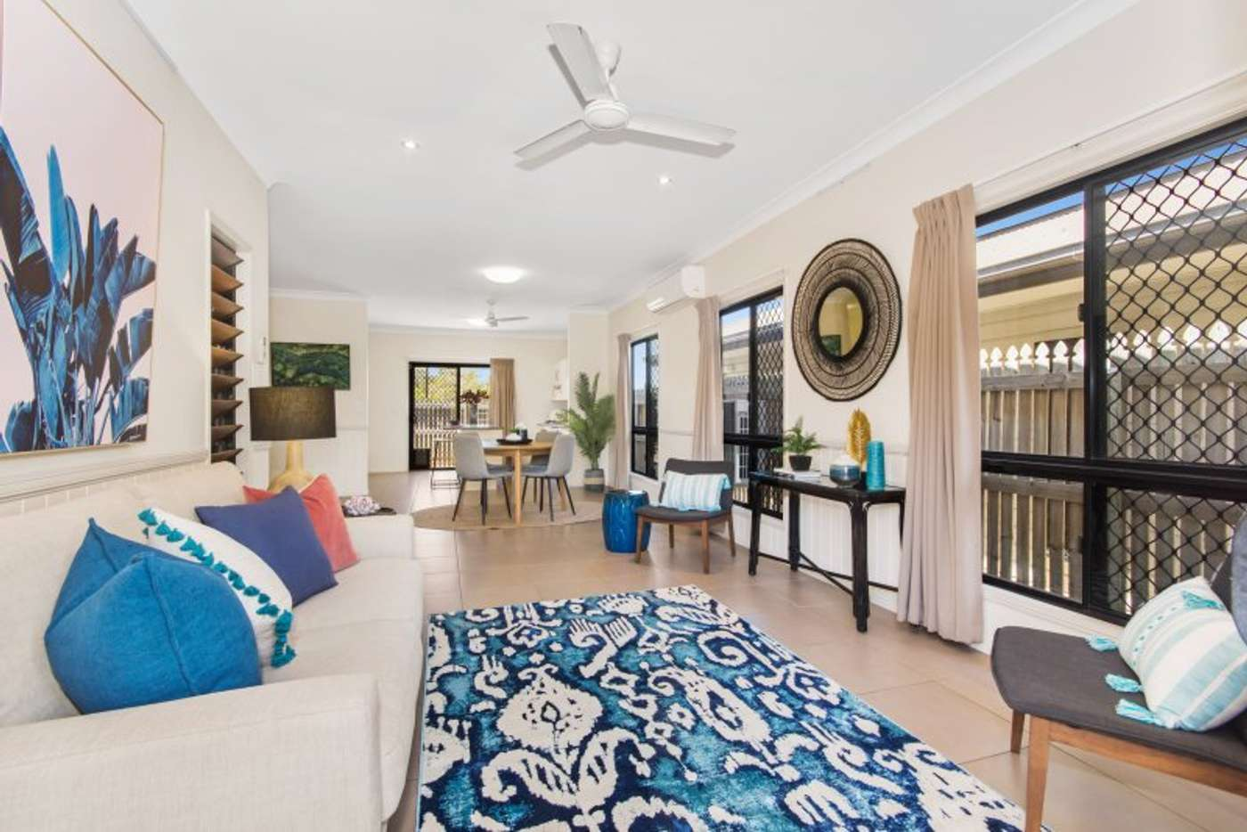 Main view of Homely unit listing, 6/97-101 Livingstone Street, West End QLD 4810