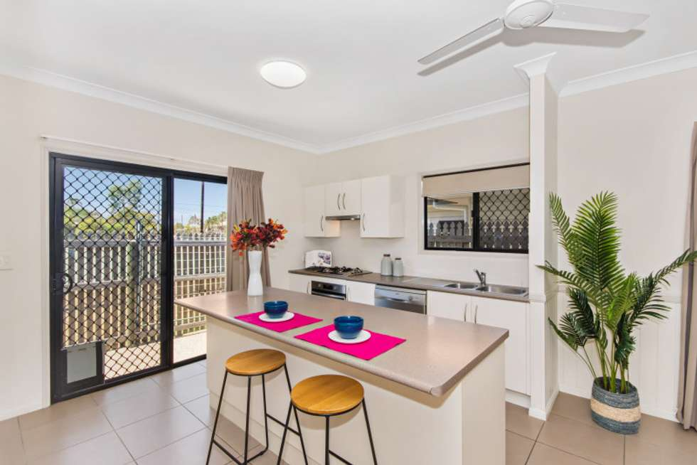 Third view of Homely unit listing, 6/97-101 Livingstone Street, West End QLD 4810