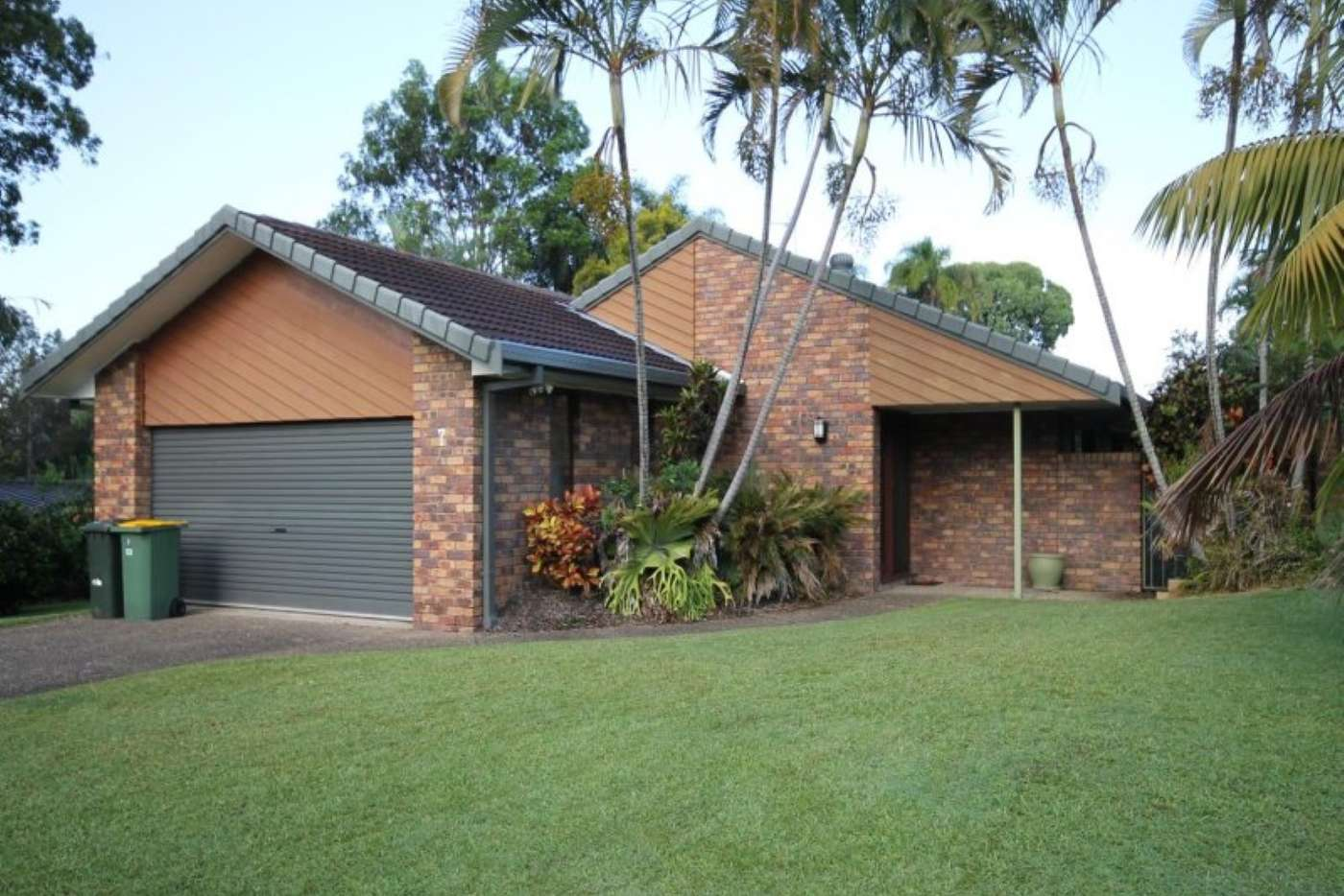 Main view of Homely house listing, 7 Kirribilli Court, Robina QLD 4226