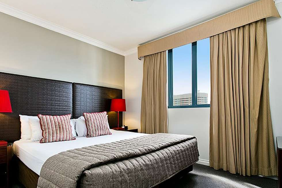 Third view of Homely unit listing, 806/570 Queen Street, Brisbane City QLD 4000